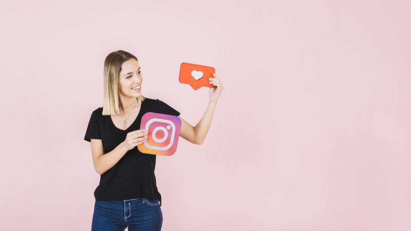 Anunciar en instagram